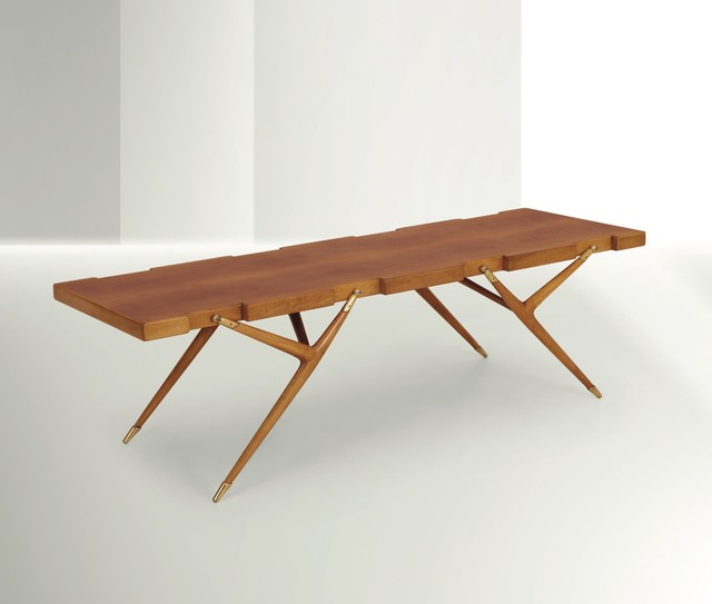 Ico Parisi, 'a 1112 table, Italy', ca. 1950, Cambi