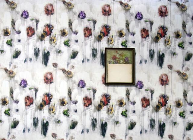 , 'Floral Study,' 2016, Stuart & Co. Gallery