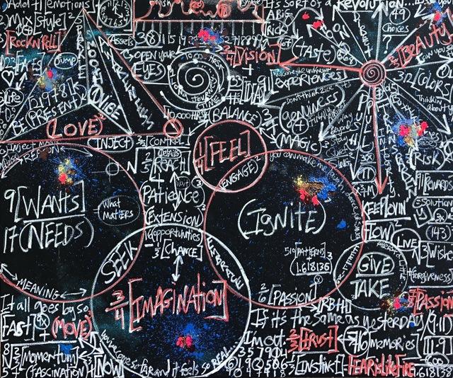 , 'Awareness,' 2018, Contessa Gallery
