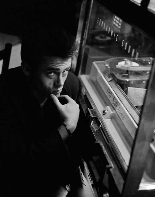 , 'James Dean, NYC, 1954,' 1954, Classic Stills
