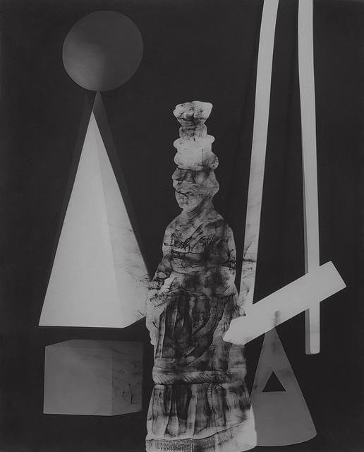 , 'Rayograph,' 1928, Leila Heller Gallery