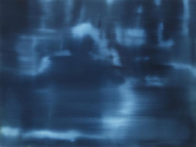 , 'In Time II,' , Barnard