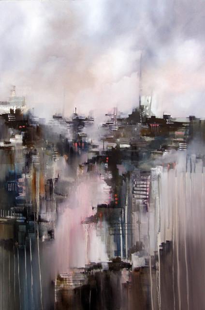 , 'Changes ,' 2016, ACC Art