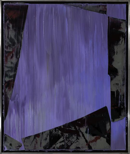 , 'Untitled 23,' 2018, Zilberman Gallery