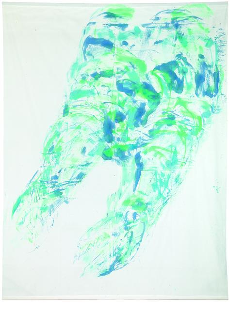 Judit Reigl, 'From the series Drape / Deconding', 1973, The Merchant House