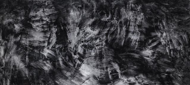 , 'Passage,' 2016, Galerie Huit