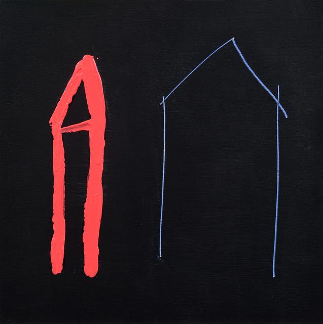 , 'House #9,' , Galerie C.O.A