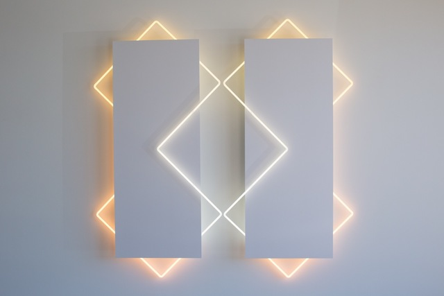 Jay Shinn, 'Twin Zest', 2016, Barry Whistler Gallery