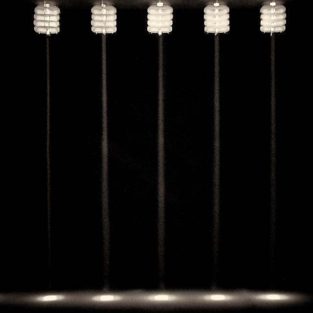 , 'Fluorescent Lights,' , Soho Photo Gallery