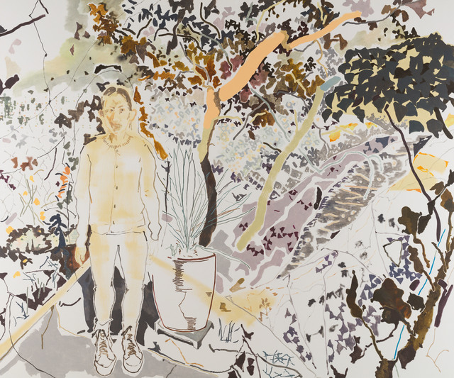 , 'Haze,' 2018, Simon Lee Gallery