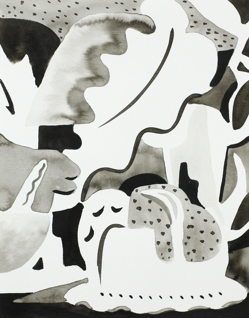 , 'Little Waver,' 2018, Open Mind Art Space