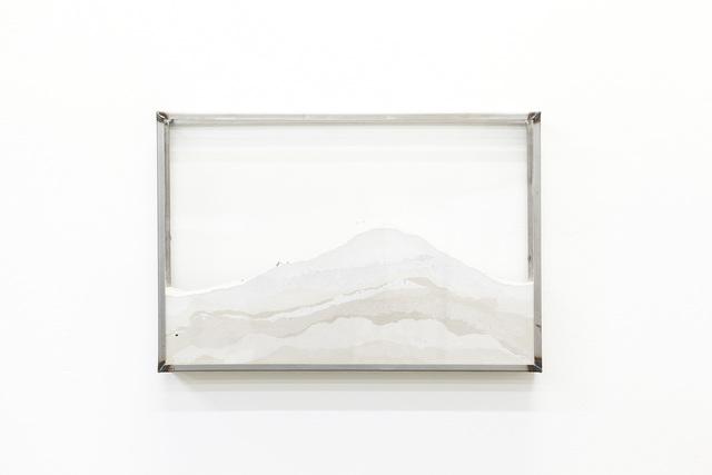 , 'Paesaggi,' 2017, Galleria Anna Marra