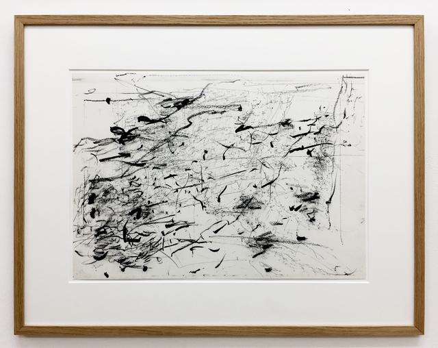 Günter Günschel, 'Freigeregelte', 1990, Betts Project