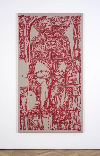 , 'Pain Relief Prints,' 2019, Vigo Gallery