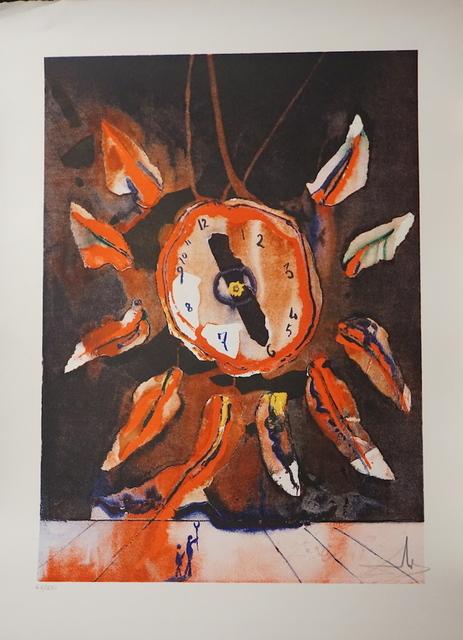 , 'Montre-Fleur,' 1973, Fine Art Acquisitions