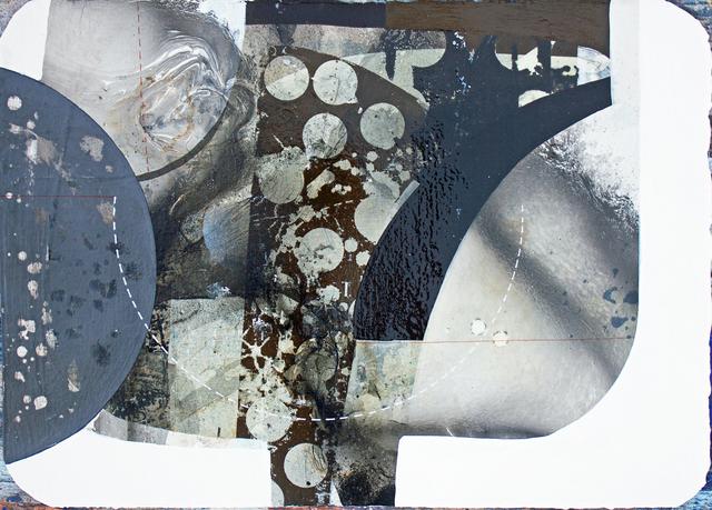 , 'Cambalache - Ashes,' 2017, Addison/Ripley Fine Art