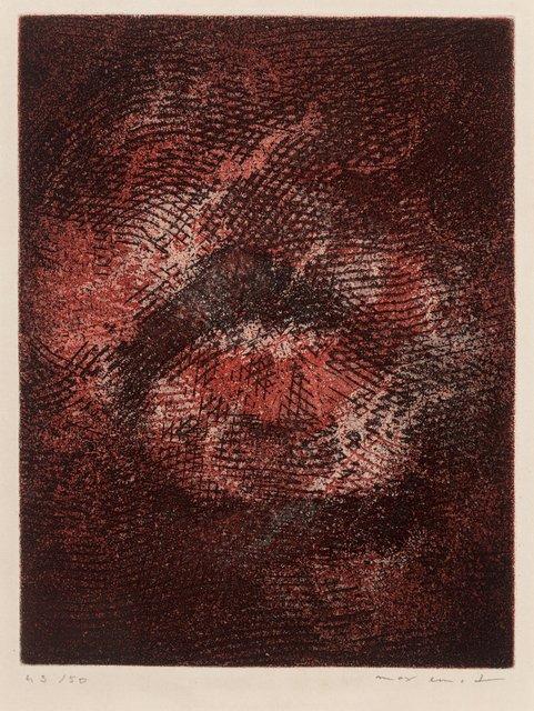 Max Ernst, 'Paroles peintes', 1962, Heritage Auctions
