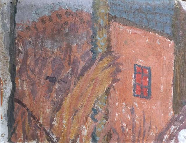 , 'House, Meudon,' ca. 1930, Davis & Langdale Company, Inc.