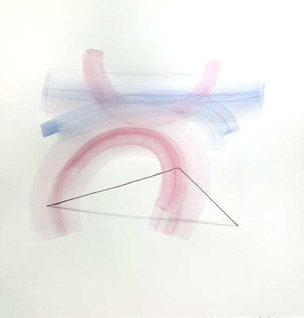 , 'W-25,' 2019, Adah Rose Gallery