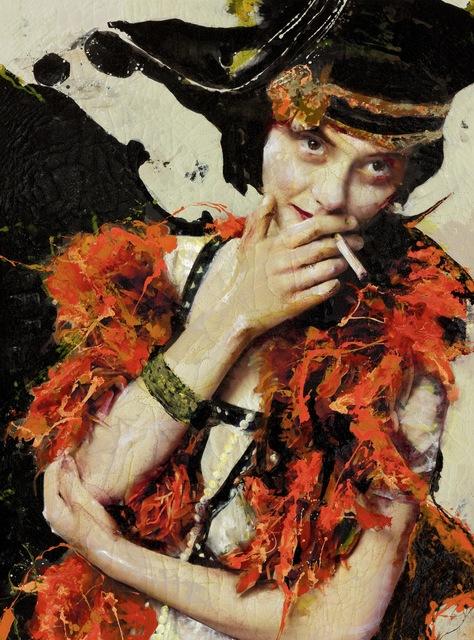 , 'Coco 47,' , Opera Gallery