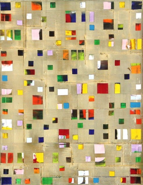 Petra Rös-Nickel, 'Insight Beige II', 2014, Artspace Warehouse