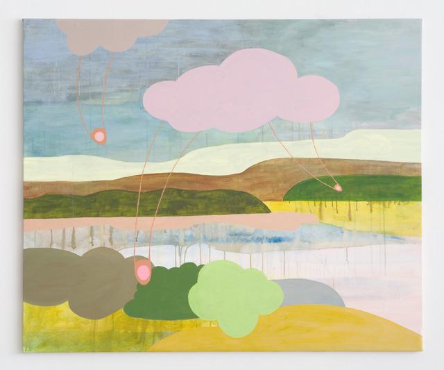 , 'Okända landskap 3,' 2012, Andréhn-Schiptjenko
