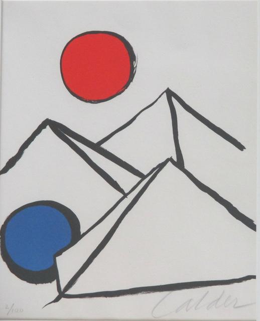 , 'Untitled,' 1971, Fólio Livraria