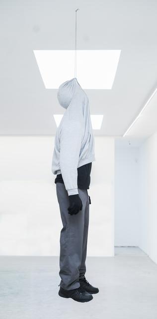 , 'Death by hoodie,' 2017, Ruttkowski;68