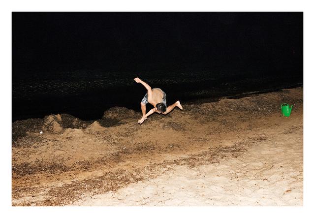 , 'Kid on air. Marinella di Selinunte,' 2012, Benrubi Gallery