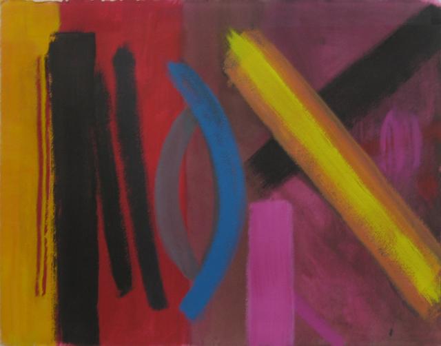, 'Joyful II,' 1995, Waterhouse & Dodd