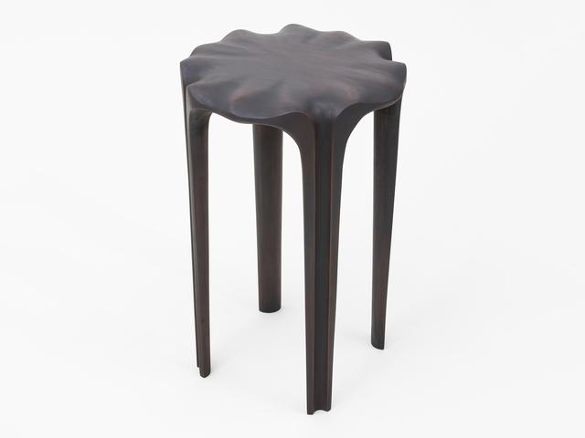 , 'Pavilion Stool,' 2018, Patrick Parrish Gallery
