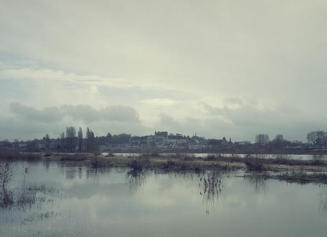 , 'Amboise,' 2018, ROSEGALLERY