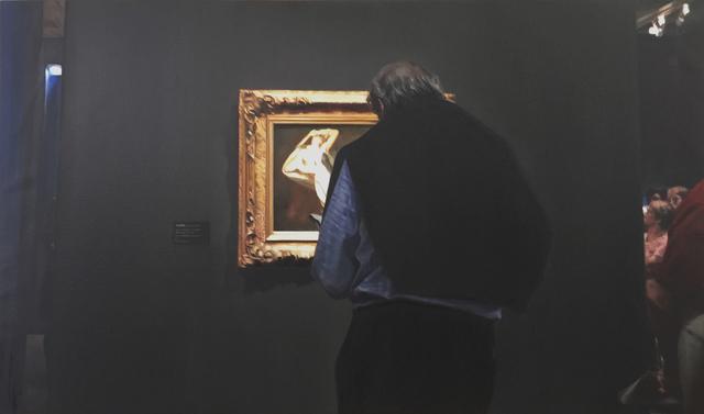 , 'Chevalier,' 2015, Finale Art File
