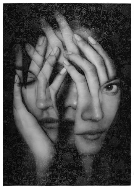 TIGRAN TSITOGHDZYAN, 'Vanity Mirror Reimagined', 2019, FREMIN GALLERY