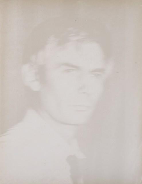 Enrico Castellani, 'Spartito', 1970, Finarte