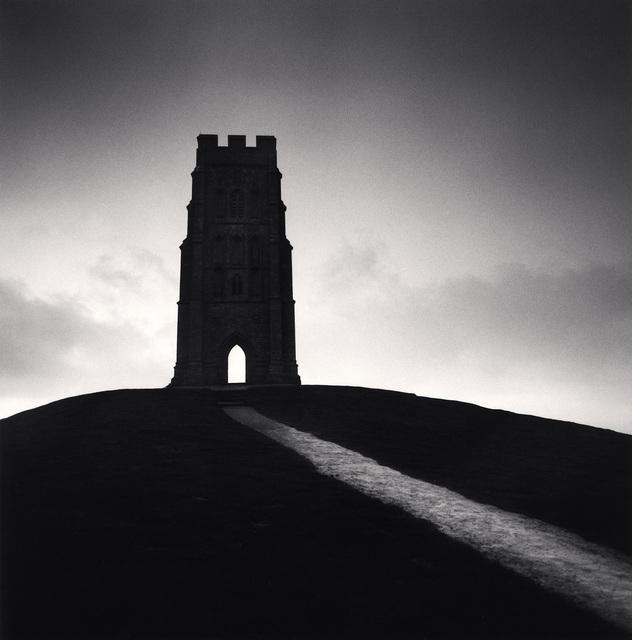 , 'Glastonbury Tor, Study 3, Somerset, England,' 1990, photo-eye Gallery