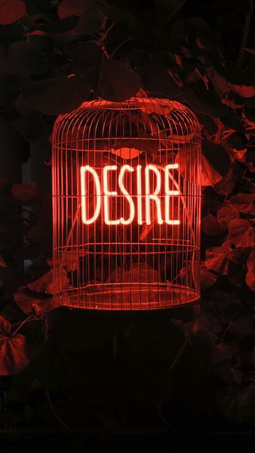 , 'Desire,' 2018, MAIA Contemporary