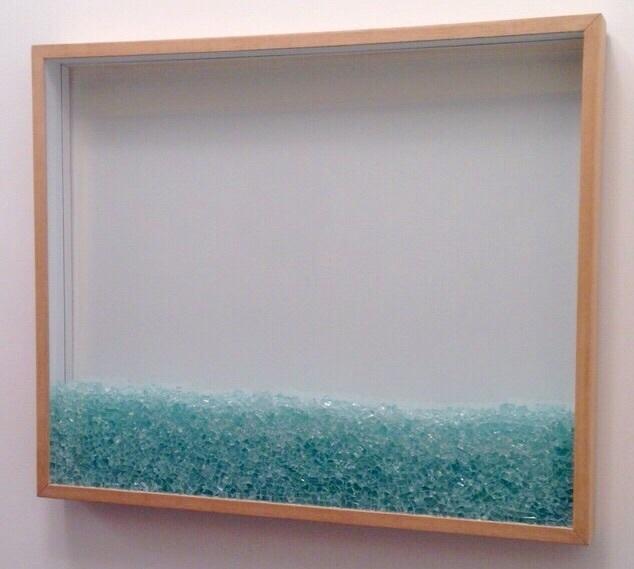 Bob N, 'Não sei se tudo errei ou descobri', 2015, C. galeria