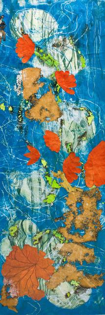, 'Kimono,' 2010, Rosenbaum Contemporary