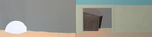 , 'Intruso,' 2015, Luciana Caravello Arte Contemporânea