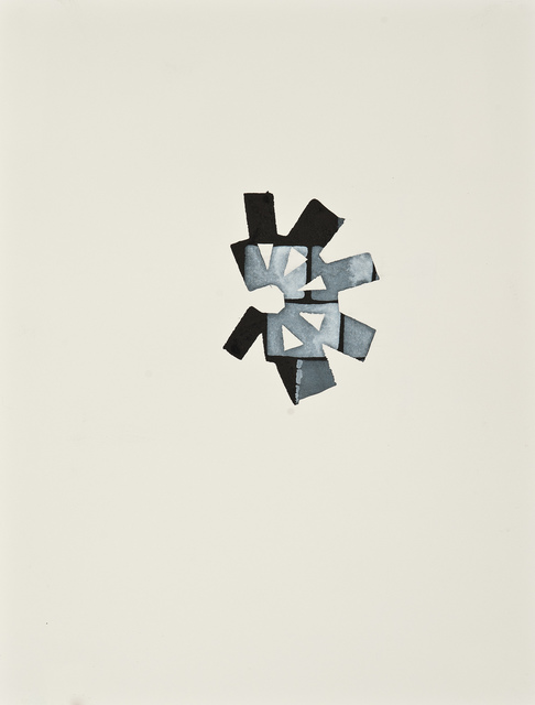 Chuck Holtzman, '889', 2013, Clark Gallery