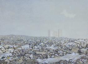 , 'Los límites de la ciudad,' , Sala Parés