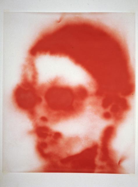 , 'M. Occhiali,' 1998, Studio Guenzani