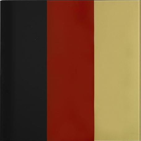 Gerhard Richter, 'Schwartz-Rot-Gold IV', 2015, Lougher Contemporary