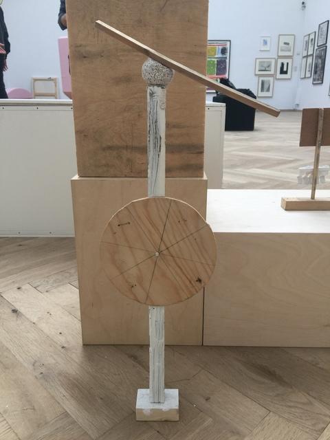 , 'Hyper Sensitivity,' 2017, ELASTIC Gallery