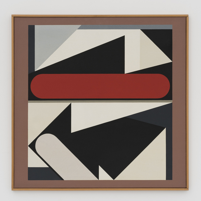 , 'Haute Tension, 22 nov. 1972,' 1972, White Cube