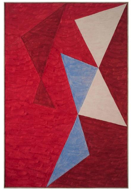 , 'Untitled (laços),' 1972, Bergamin & Gomide
