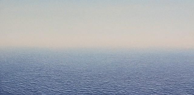 BYUNGWOOK OH, 'Sea Of My Mind #181318  ', 2018, ATELIER AKI