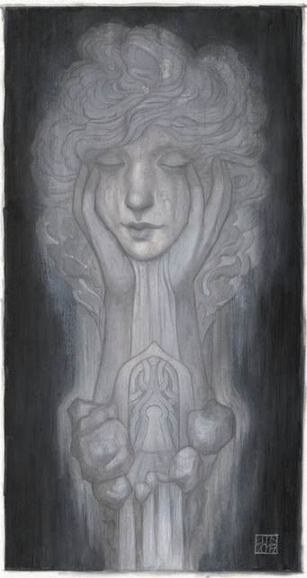 , 'Somnambulist,' , Helikon Gallery & Studios