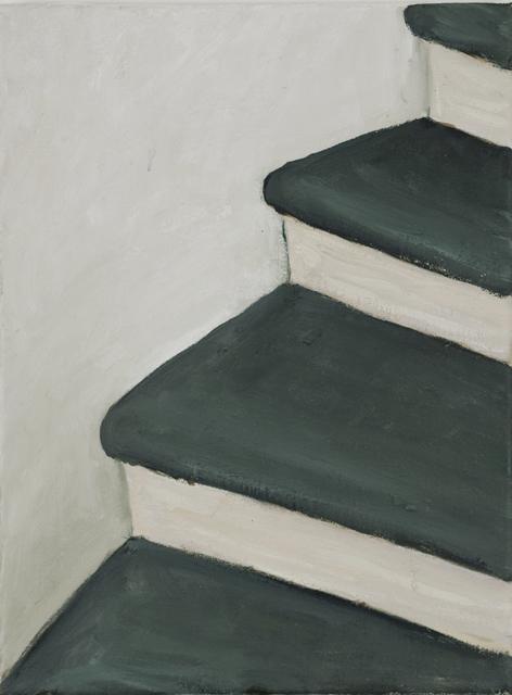 , 'Vienna Stairs I,' 2017, frosch&portmann